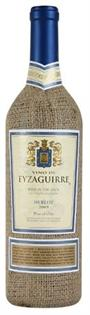 Vino de Eyzaguirre Merlot Wine In The Sack 750ml - Case of...